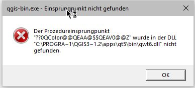 Bug report #19569: QGIS 3.2.1 crashes upon startup when Vectorworks