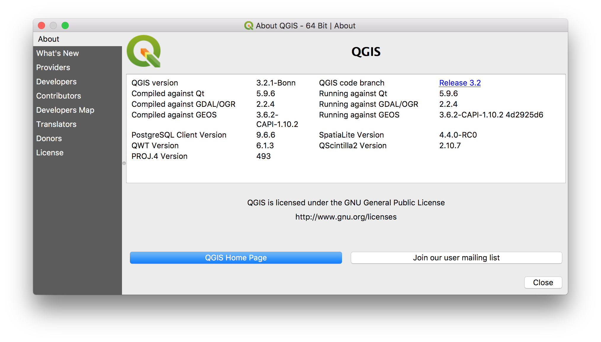 Bug report #19524: [macOS] Map canvas with wrong size on QGIS 3 2 1