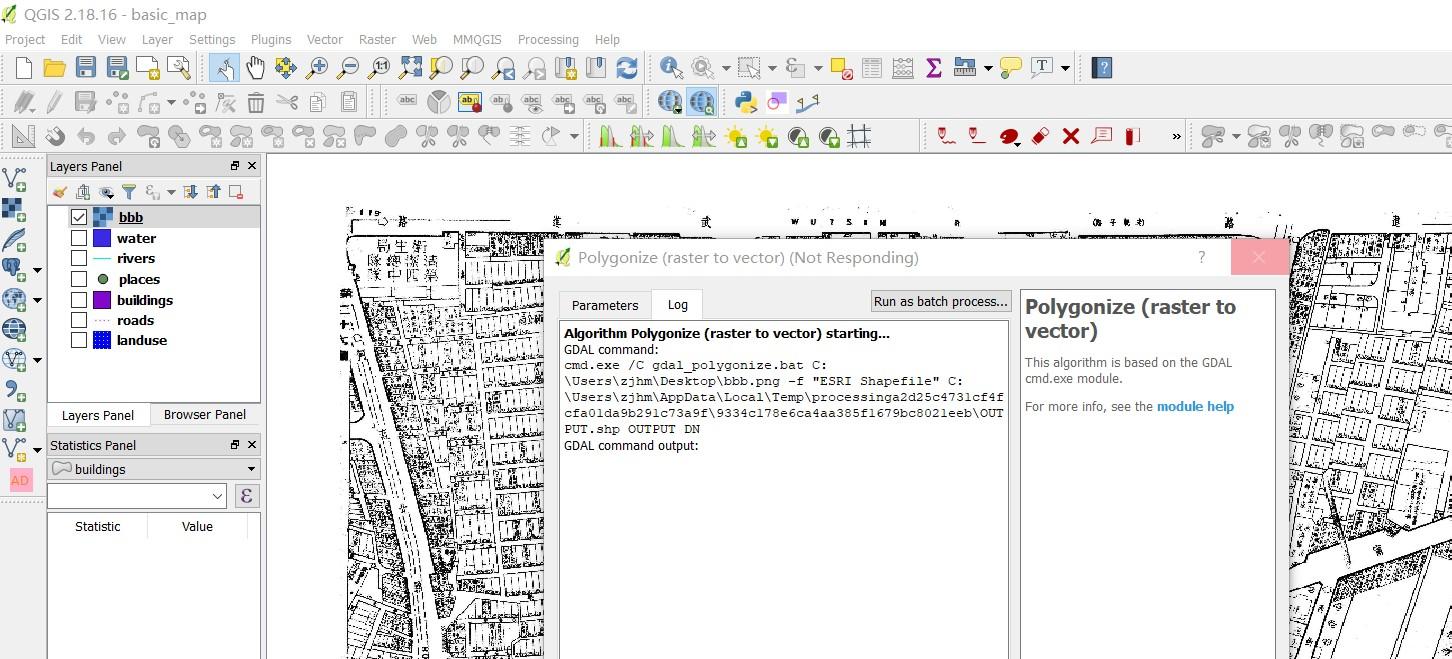 Bug report #20514: error of qgis 3 41 Raster>Conversion