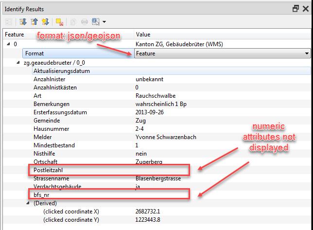 Bug report #21735: WMS Client: GetFeatureInfo in JSON format