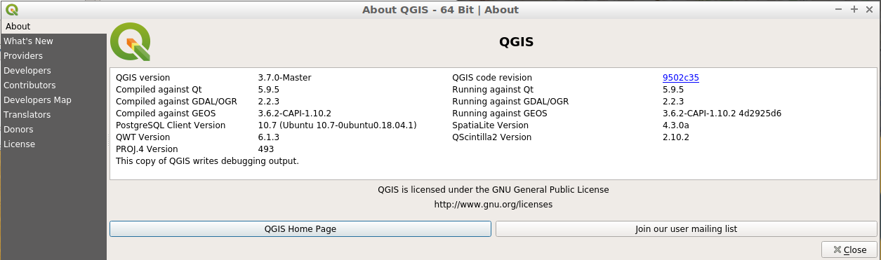 Bug report #21783: Error reading netCDF with multiple bands - QGIS