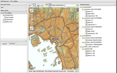 QGIS Server Tutorial - QGIS Application - QGIS Issue Tracking
