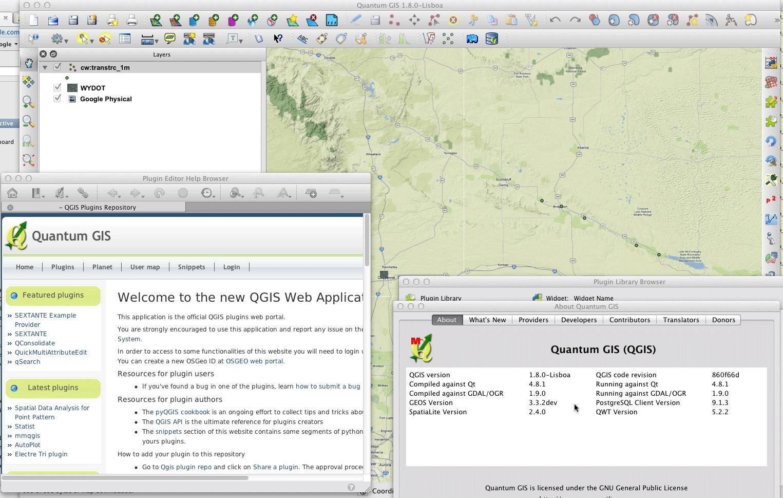 Bug report #5597: External URL access via PyQt crashes QGIS